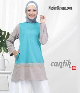 SIK Clothing Blus - Sik Cantik 55