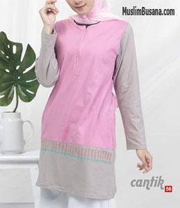 SIK Clothing Blus - Sik Cantik 56
