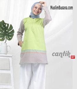 SIK Clothing Blus - Sik Cantik 57