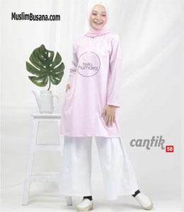 SIK Clothing Blus - Sik Cantik 58