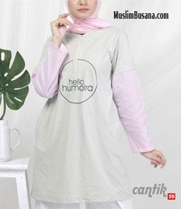 SIK Clothing Blus - Sik Cantik 59