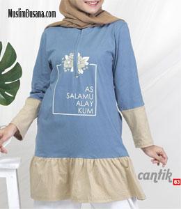 SIK Clothing Blus - Sik Cantik 63