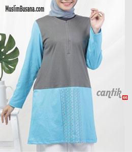 SIK Clothing Blus - Sik Cantik 66