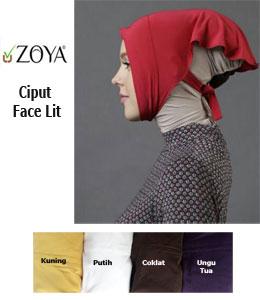 Zoya Ciput Face Lit Ciput