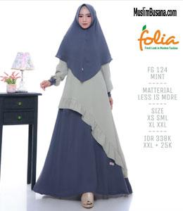 Folia FG 124 Mint