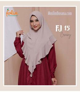 Folia FJ 15