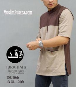 Qod Ibrahim A