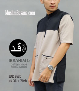 Qod - Qod Ibrahim B