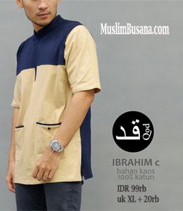 Qod - Qod Ibrahim C