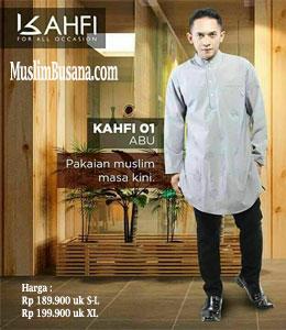 Ethica Kahfi 01 Abu Koko Anak & Remaja