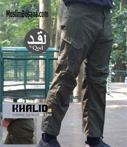 La Qod Khalid 01 Celana