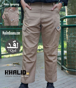 La Qod Khalid 02 Celana