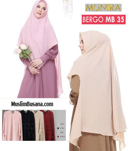 Bergo - Munira MB 35
