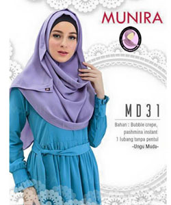 Munira MD 31 Bergo