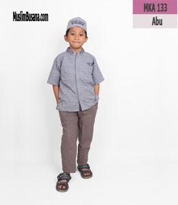 Fatih Firra MKA 133 Abu Koko Anak & Remaja