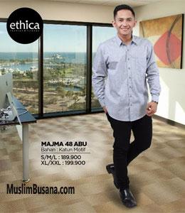Ethica Majma 48 Abu Setelan Anak