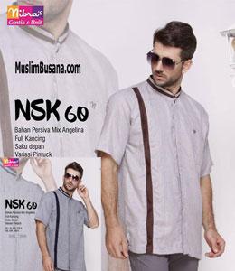 Nibras NSK 60 Koko Dewasa