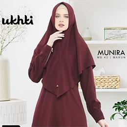 Munira Hijab & Kerudung